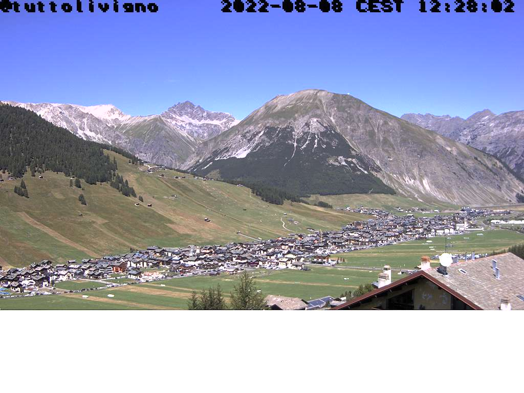 Webcam <br><span> Webcam Livigno</span>