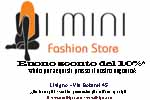 Fashion Store I Mini